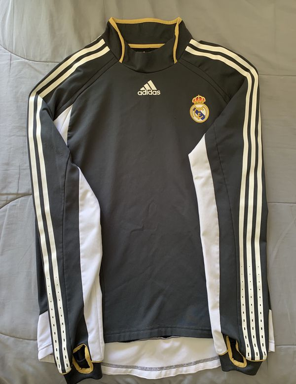 new arrival bea65 9589d Adidas Real Madrid Warm-Up Kit for Sale in Garden Grove, CA - OfferUp