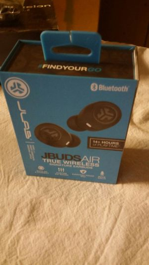 7b38a935cb0 New and Used Wireless earbuds for Sale in Apple Valley, CA - OfferUp