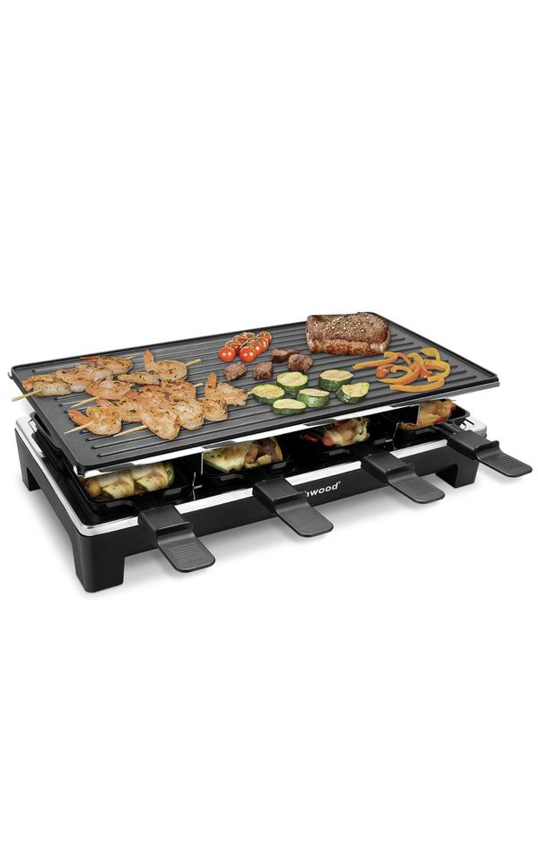 Electric Bbq Grill For Sale In Colma Ca Offerup