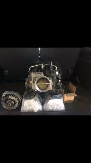 Parts for chevy suburban 2008 for Sale in Hyattsville, MD