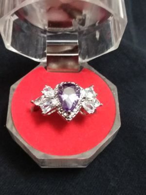 """""""Special New Ladies Amethyst Ring """" for Sale in Greensboro, NC"""