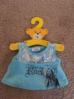 Build A Bear Shirts Thumbnail