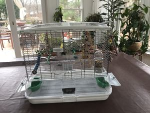 Cage, Vision. for Sale in Burke, VA