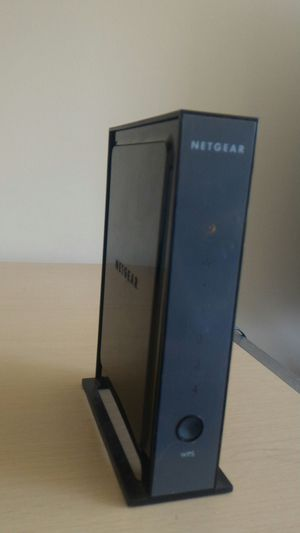 Netgear WiFi Router for Sale in Baltimore, MD