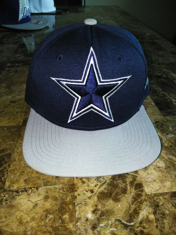 815c188228329 Dallas cowboys snapback hat for Sale in Fort Worth