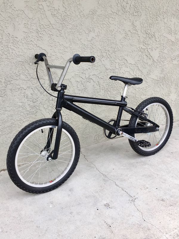 "72428dbc8b MID 90 s PRO CONCEPT 20"" XL BMX BIKE ANSWER FORKS REDLINE CRANKS DK HUBS  HAWK JAYHAWK CHEETA GT POWERLITE ELF DX RIPPER BIKE"