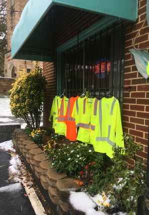 Come pick up a hot cocoa and purchase a jacket for this weather! Marlex Supply! for Sale in Brentwood, MD