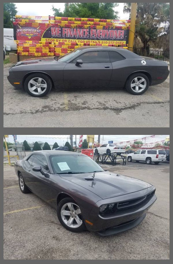 2013 Dodge Challenger (Cars & Trucks) in San Antonio, TX - OfferUp