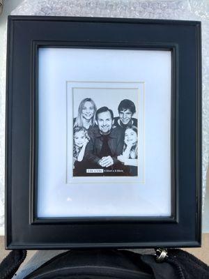 Black Frame Picture Album for Sale in Phoenix, AZ