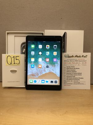 Q15 - iPad mini 2 32GB for Sale in Los Angeles, CA