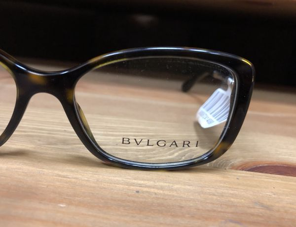 940c31239973 Bvlgari tortoise glasses frames for Sale in Scottsdale, AZ - OfferUp