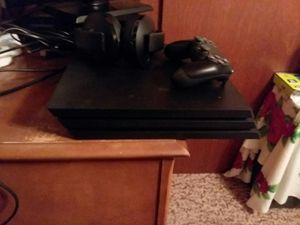 Sony PlayStation 4 1TB for sale  Thayer, KS