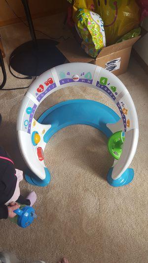 Baby Swing For Sale In Black Diamond WA OfferUp - Diamond smart table for sale