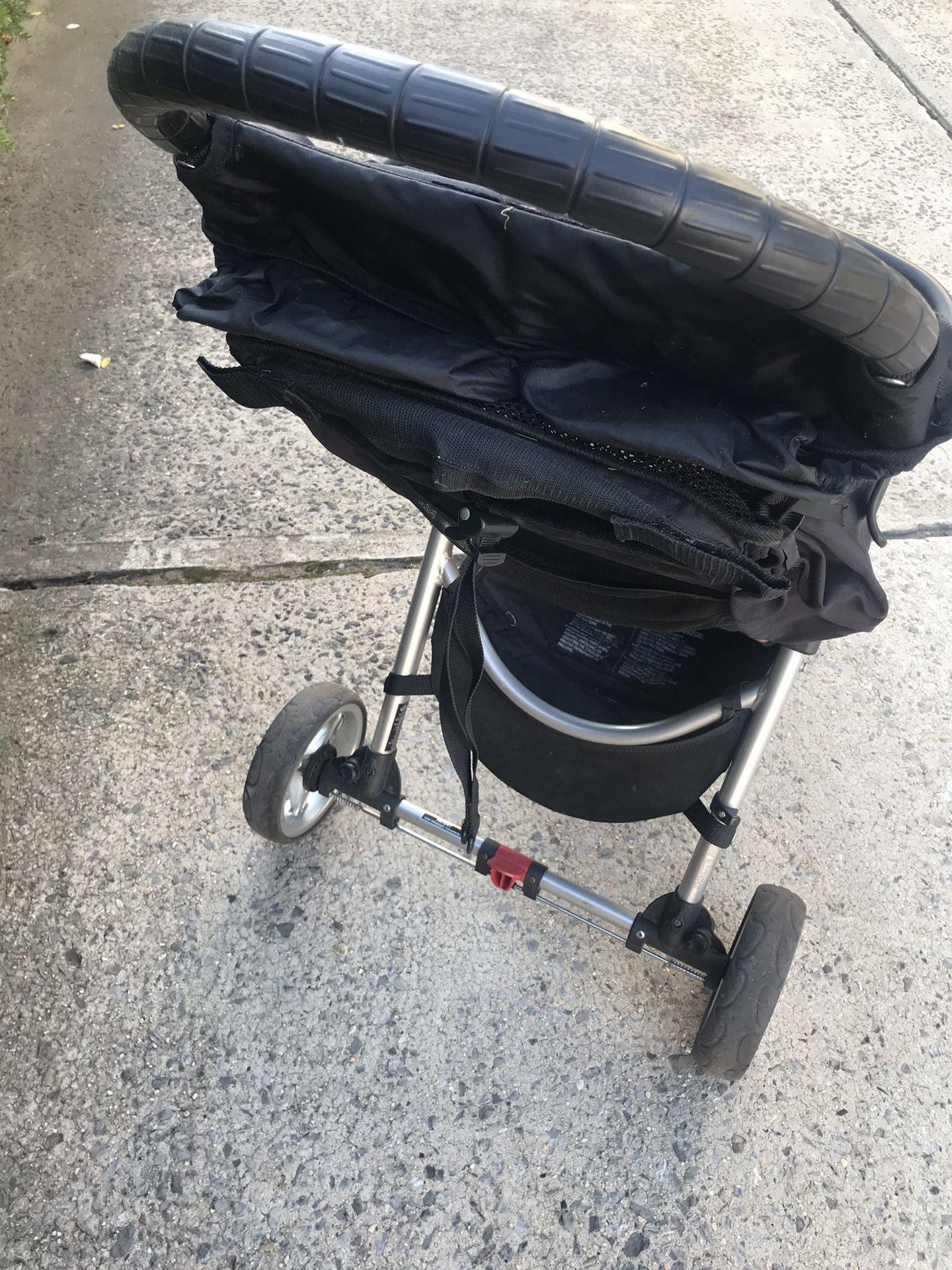 2013 Baby Jogger City Mini