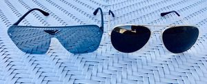 2 brand new men's sunglasses, price is for all! for Sale in Orlando, FL