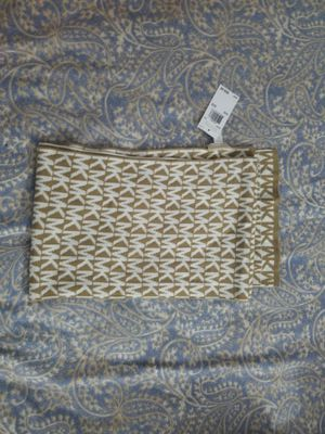 Michael Kors scarf original with tags for Sale in Woodlawn, MD