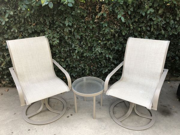 Outstanding Brown Jordan Outdoor Furniture For Sale In Thousand Oaks Ca Offerup Home Remodeling Inspirations Cosmcuboardxyz