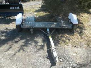 TOW DOLLY for Sale in Manassas, VA