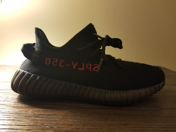 418b8077c20b6 Yeezy Boost 350 V2 Bred for Sale in Memphis