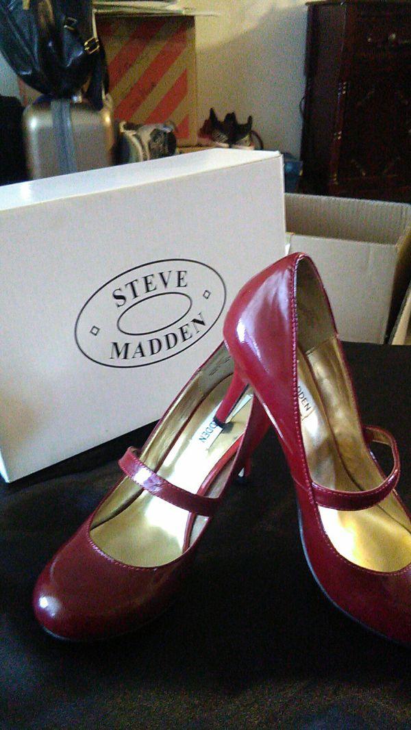 ce5502b3ade Steve madden pumps for Sale in Las Vegas
