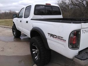 New and Used Toyota tacoma for Sale in Wichita, KS - OfferUp