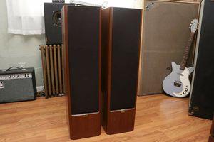 Heco superior presto 760 speakers for Sale in Pittsburgh, PA
