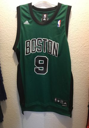 4ef08590b83 Boston Celtics Rajon Rondo Jersey for Sale in Moreno Valley