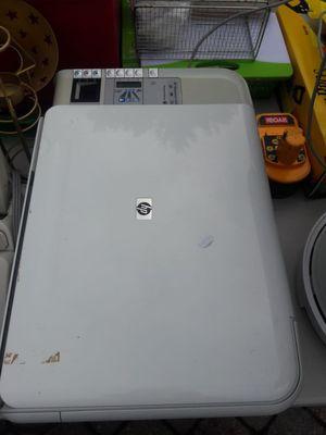 Hp Printer and Scanner for Sale in Aspen Hill, MD