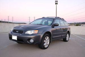 2007 Subaru Legacy Outback for Sale in Alexandria, VA