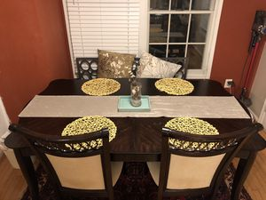 Dining table set for Sale in Centreville, VA