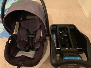 Safety 1st onBoard35 LT Infant Car Seat for Sale in Centreville, VA