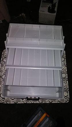 Flambeau box Thumbnail