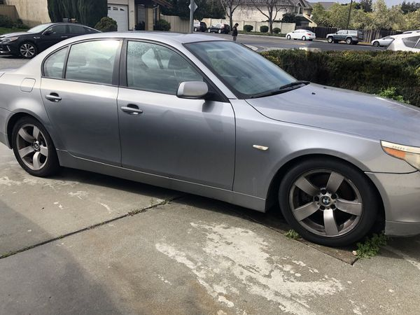 Bmw 525i For Sale For Sale In San Jose Ca Offerup