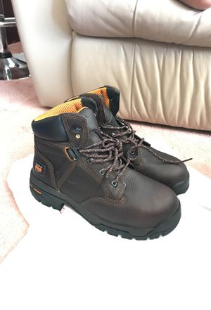 Timberland PRO Work Boots Size 9 Women's/Size 7 Men's for Sale in San Francisco, CA