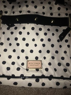 Betsey Johnson Laptop Bag for Sale in Durham, NC