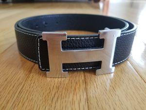 Hermes belt for Sale in Burke, VA