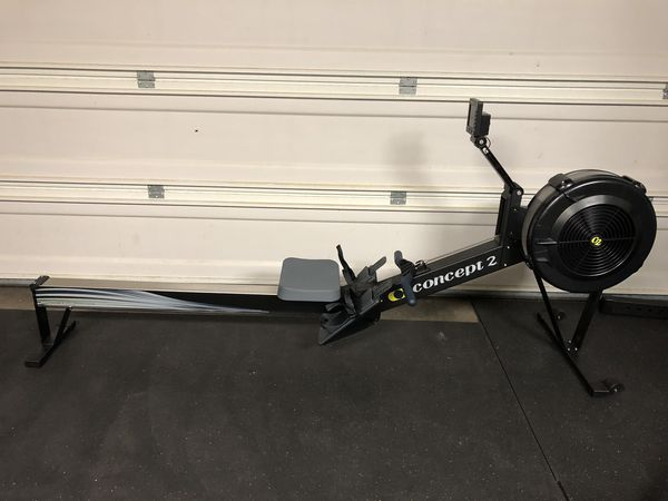 Concept 2 Model D >> Concept 2 Model D Rower With Pm5 Monitor For Sale In Tigard Or