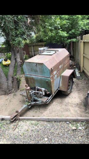 Off Road Trailers For Sale Used >> New And Used Utility Trailers For Sale In Sanger Ca Offerup