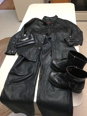 Women's Leathers Riding Gear for Sale in Manassas, VA
