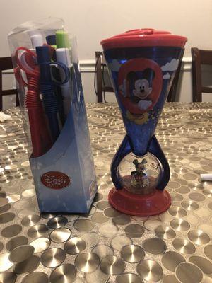 Mickey cup for Sale in Reston, VA
