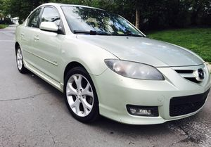 Only $3400 • 2008 Mazda S Touring • Sporty Car for a Low Price for Sale in Washington, DC