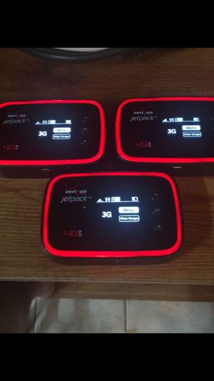 f2e47f596af HotSpots 4G for Sale in Harlingen