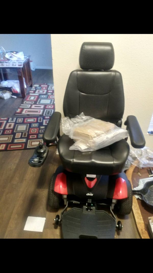 Electronic wheelchair for Sale in Jacksonville, FL - OfferUp