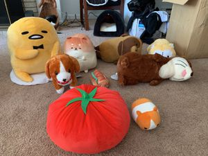 Plushies for Sale in Pennsylvania - OfferUp