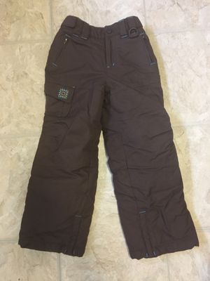 Girls LL Bean snow pants size 5/6 for Sale in Olney, MD