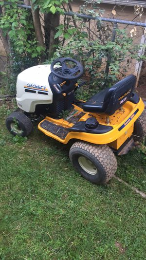 New And Used Riding Lawn Mowers For Sale In Atlanta Ga