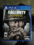 Call Of Duty WWll game for PlayStation4 for Sale in Alton, IL