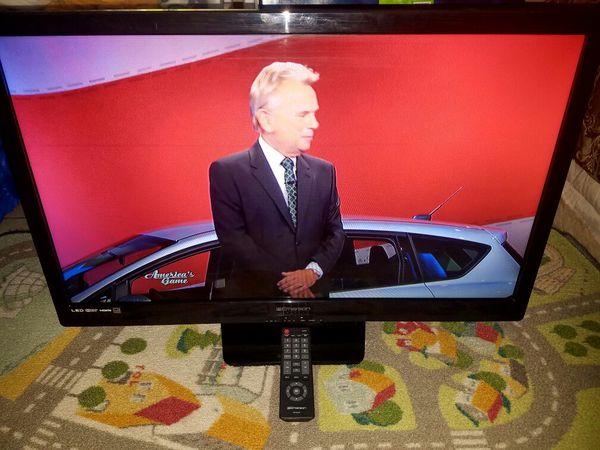 EMERSON LED TV 32