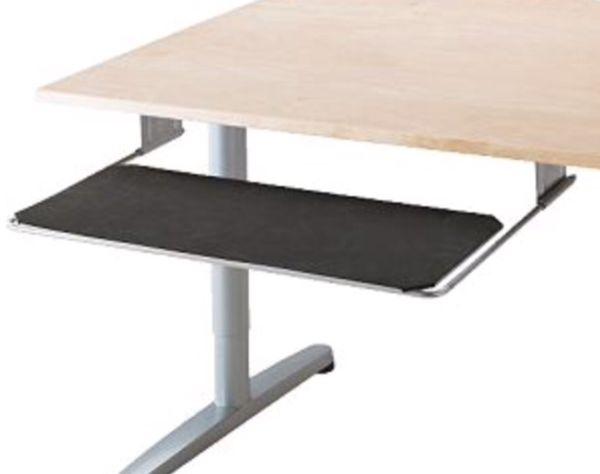 Ikea Summera Galant Under Desk Sliding Keyboard Tray Shelf 500 866 90 For In Brea Ca Offerup