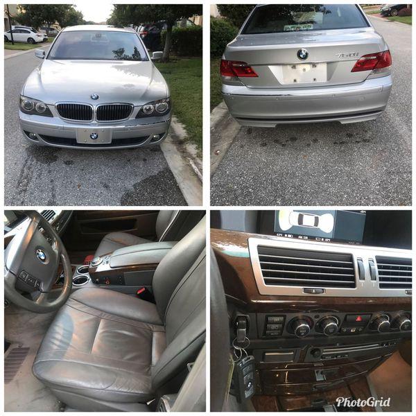 2006 BMW 750i for Sale in West Palm Beach, FL - OfferUp